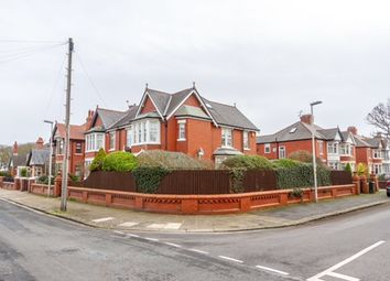 Thumbnail 6 bed semi-detached house for sale in Windermere Road, Blackpool, Lancashire, .