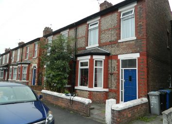 Thumbnail 3 bed semi-detached house to rent in Alderley Road, Flixton