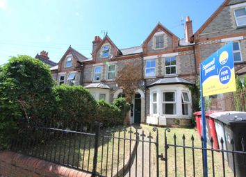 Thumbnail 2 bed flat to rent in Two Bedroom Garden Flat, Basingstoke Road, Reading
