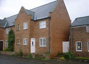 Thumbnail 2 bed cottage to rent in Ullesthorpe Road, Frolesworth, Lutterworth
