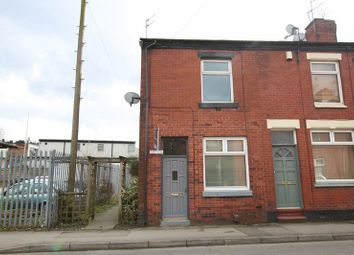 Thumbnail 1 bedroom flat for sale in Upper Brook Street, Stockport