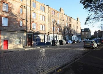 Thumbnail 1 bedroom flat to rent in Henderson Street, Edinburgh