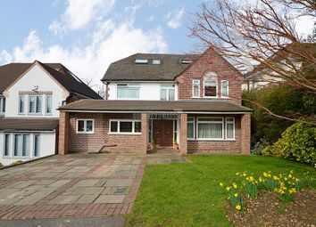 Thumbnail 5 bedroom detached house for sale in Austell Gardens, London