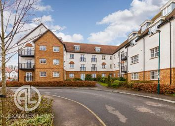 Thumbnail 2 bed flat for sale in Wissen Drive, Letchworth