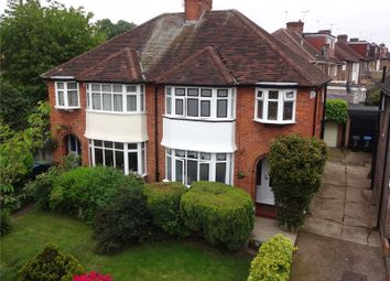 Thumbnail 3 bed semi-detached house for sale in Trentwood Side, Enfield, Middlesex