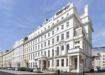 Thumbnail 50 bed end terrace house for sale in Lancaster Gate, Lancaster Gate