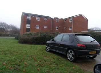 Thumbnail 1 bed flat to rent in Torquay Crescent, Stevenage