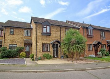 Thumbnail 2 bed terraced house for sale in Turnpike Lane, Uxbridge