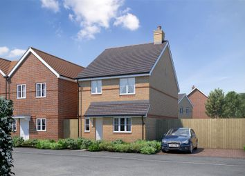 Thumbnail 3 bed detached house for sale in Greenleaf Gardens, Polegate