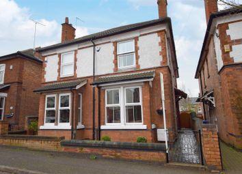 3 bed semi-detached house for sale in Wade Avenue, Littleover Village, Derby DE23