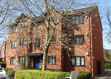 Thumbnail 2 bed flat to rent in Simmons Court, 38-40 Range Road, Whalley Range, Manchester, Lancashire