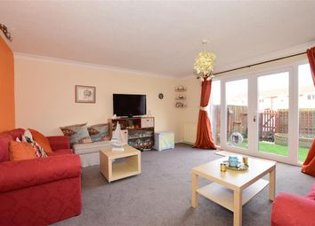 Thumbnail 3 bed end terrace house for sale in Granville Road, Totland Bay, Isle Of Wight