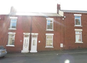 Thumbnail Terraced house to rent in Handley Street, Horden, Peterlee