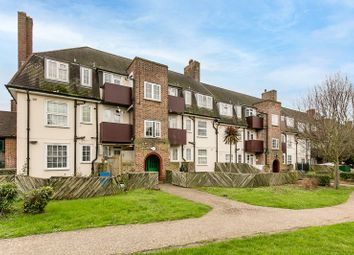 Thumbnail 2 bed flat for sale in Scarlet Road, London