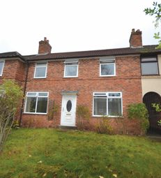 Thumbnail 3 bed terraced house for sale in Shaftesbury Street, West Bromwich, West Midlands