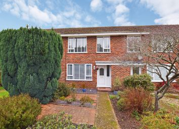 3 bed terraced house for sale in Harcourt Close, Uckfield TN22