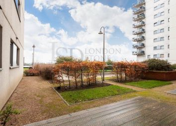 Thumbnail 1 bedroom flat to rent in Tideslea Tower, Erebus Drive, Thamesmead, London SE28,