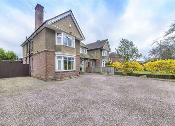 Thumbnail 4 bedroom semi-detached house for sale in Holyhead Road, Wellington, Telford, Shropshire