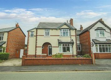 4 bed detached house for sale in Queens Road, Chorley, Lancashire PR7