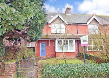 Thumbnail 4 bed semi-detached house for sale in Hylton Road, Petersfield, Hampshire