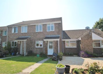 3 bed terraced house for sale in Holly Close, Bulwark, Chepstow NP16