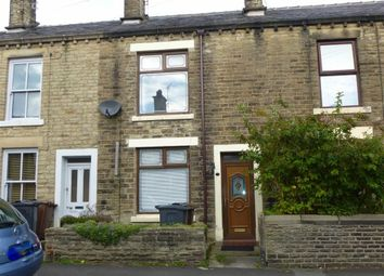 Thumbnail 3 bed terraced house for sale in Princess Street, Glossop, High Peak