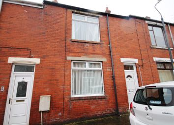 Thumbnail 2 bed terraced house for sale in Bainbridge Avenue, Willington, Crook