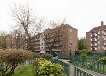 Thumbnail 4 bed flat for sale in Goldsmith Road, Peckham