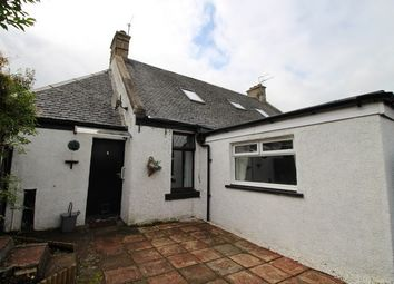 "Thumbnail 2 bed semi-detached house for sale in ""Thistle Cottage"", Main Street, Maddiston"