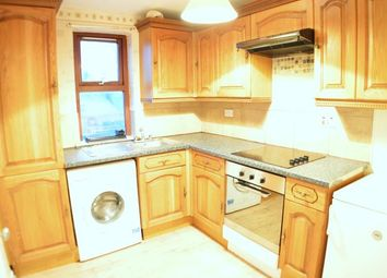 Thumbnail 2 bed flat to rent in Kinloch Street, Carnoustie