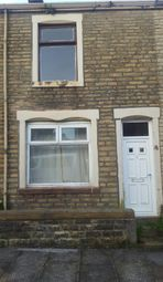 Thumbnail 2 bed terraced house for sale in Vulcan Street, Nelson, Lancashire