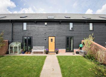 Thumbnail 4 bed barn conversion for sale in Chickney Road, Henham, Bishop's Stortford