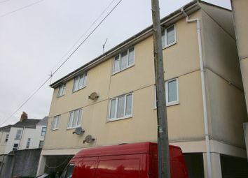 Thumbnail 2 bed flat to rent in Melville Terrace Lane, Ford, Plymouth