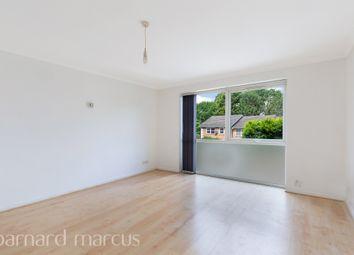 Bramley Hill, South Croydon CR2. 1 bed flat