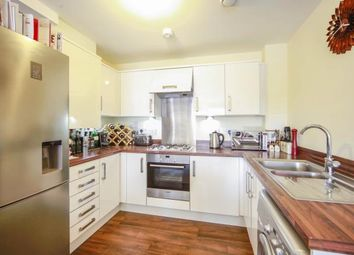 Thumbnail 1 bedroom flat for sale in Peakes House, 1 Cairns Avenue, London