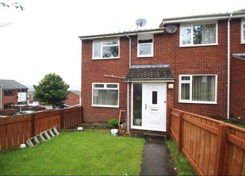 Thumbnail 3 bed terraced house for sale in Heather Way, Stanley