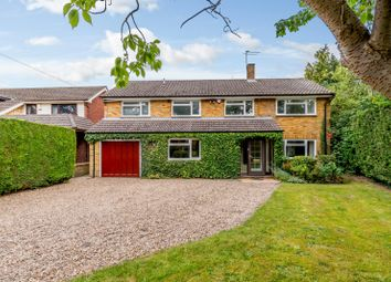 Thumbnail 4 bed detached house for sale in Berry Lane, Mill End, Rickmansworth