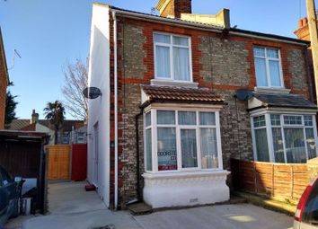 3 bed semi-detached house for sale in The Close, Warwick Road, Clacton-On-Sea CO15