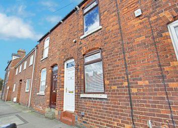 Thumbnail 2 bedroom property for sale in Beckside, Beverley