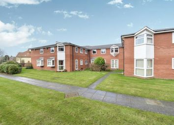 Thumbnail 1 bed flat for sale in Wycliffe Court, Yarm, Durham