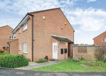 Thumbnail 1 bedroom end terrace house for sale in Mountbatten Close, Yate, Bristol, South Gloucestershire