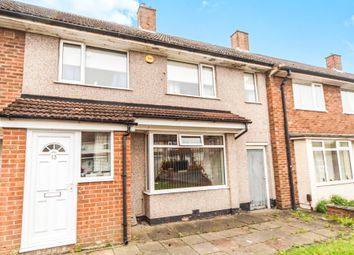 Thumbnail 3 bed terraced house for sale in Caudwell Close, Stockton-On-Tees