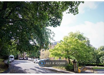 Thumbnail 1 bed flat to rent in Beaconsfield Road, Glasgow