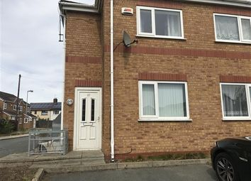 Thumbnail 2 bed semi-detached house to rent in Brook Hey Drive, Kirkby, Liverpool