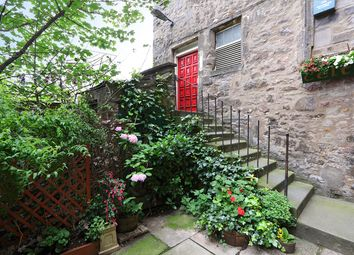 Thumbnail 1 bed flat for sale in Pailey Close, High Street, Edinburgh