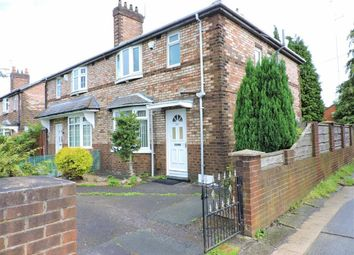 Thumbnail 3 bed semi-detached house for sale in Kingsway, Withington, Manchester