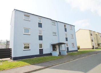 Thumbnail 1 bed flat for sale in 17D, Mansfield Gardens, Hawick Scottish Borders TD98An