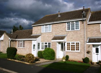 Thumbnail 2 bed detached house to rent in Montaigne Close, Lincoln
