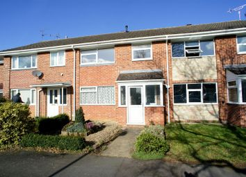 Thumbnail 3 bed terraced house to rent in Heathcote Close, Alvaston, Derby