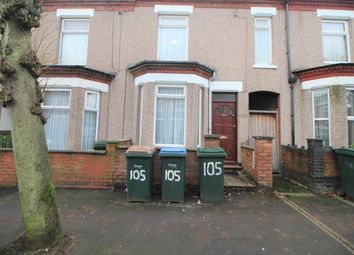 Thumbnail Room to rent in Room 1, Hugh Road, Lower Stoke, Coventry